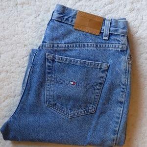 🇺🇸 Tommy Hilfiger Straight Leg Jeans 30/32 🇺🇸
